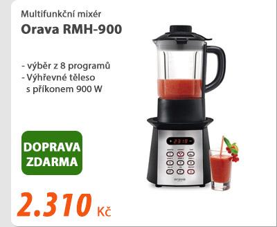 Multifunkční mixér Orava RMH-900