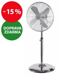 Stojanový ventilátor akce