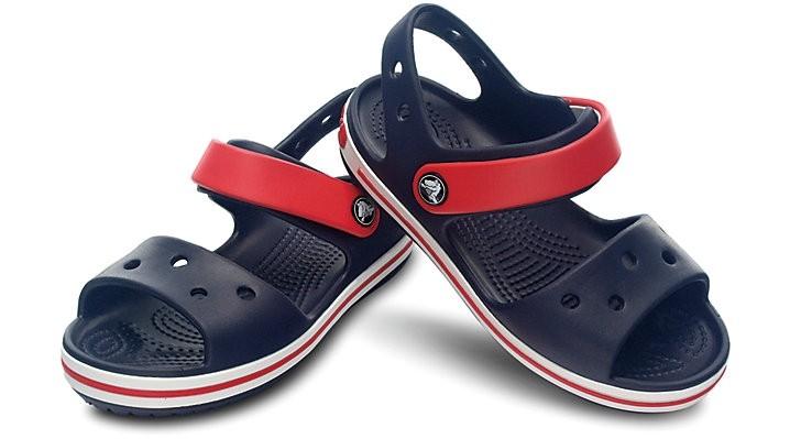 6f92f493bb2 Barevné sandálky Crocs pro všechny děti! - NEJCENY.cz