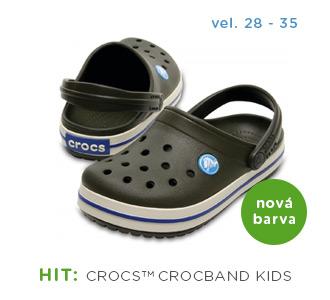 CCrocband Kids