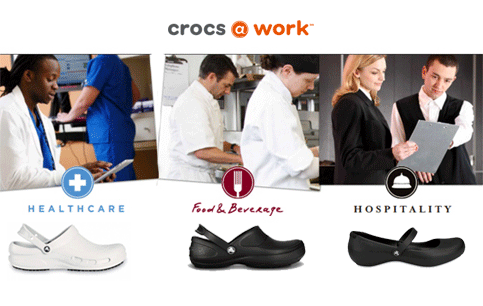 Crocs™ Work