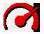 RC auto Carrera Agent Black Pursuit s rychlostí až 20 km/h