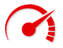 R/C auto Carrera Profi Power Machine s rychlostí až 50 km/h