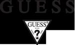 Zadní kryt (silikonový obal) Guess Signature Heart s originální licencí Guess