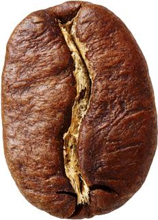Zrnková káva Arabica