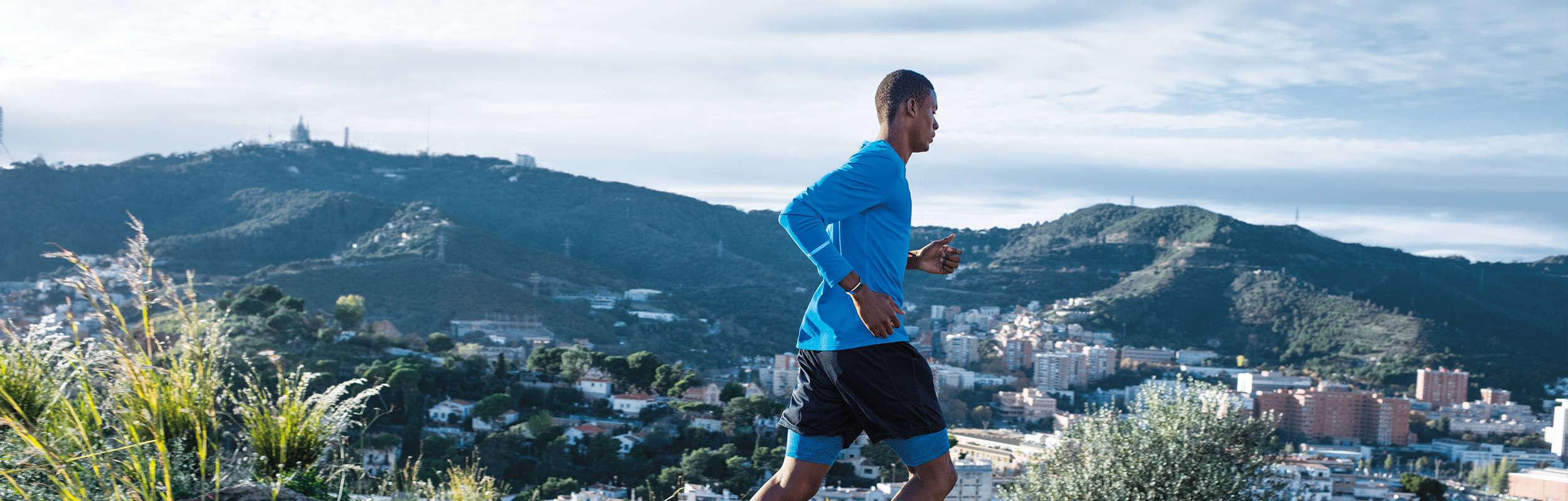 Fitness náramek pro sledování aktivit a notifikací telefonu Fitbit Alta