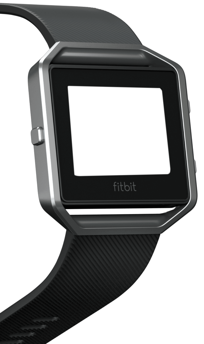 Smart Watch Fitbit Blaze