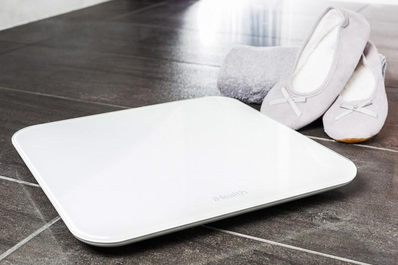 Chytrá odobní váha iHealth LITE HS4s - Lifestyle