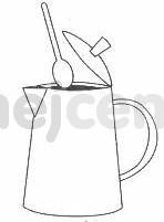 Cilio hliníkový vařič pressa Classico Induction na 6 šálků navod 6