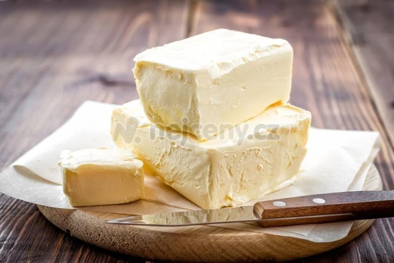 Cilio akrylová dóza na máslo