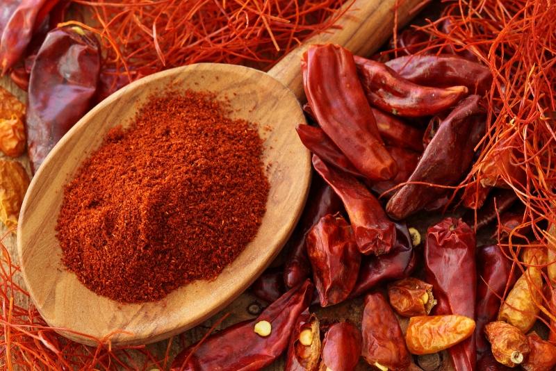 Mlýnek na chilli Küchenprofi San Antonio