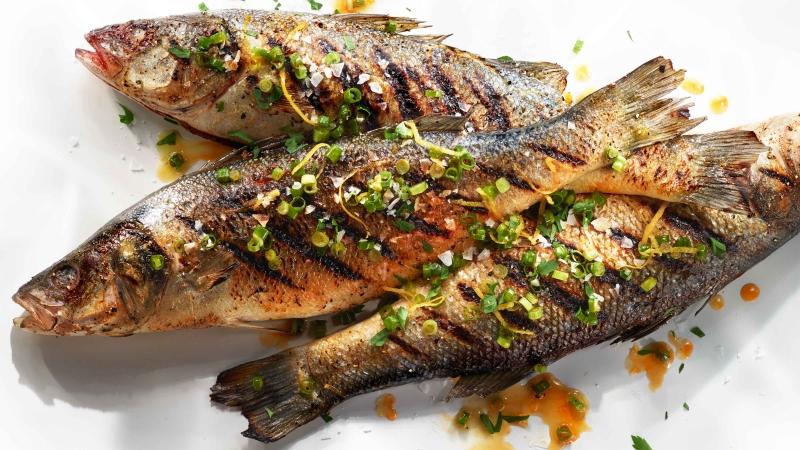 Kleště na rybu Küchenprofi BBQ Easy