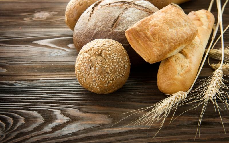 Prkénko na krájení chleba Zassenhaus