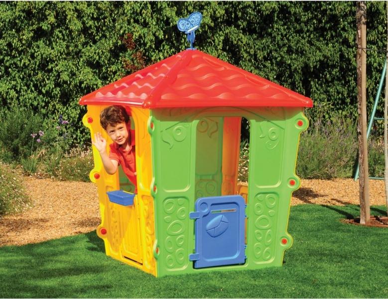 Zahradní domeček Buddy Toys Country