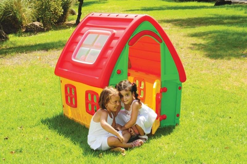 Zahradní domeček Buddy Toys Fairy