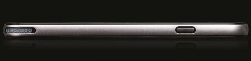 Zadní ochranný kryt Tech21 Evo Elite pro Apple iPhone 6/6S