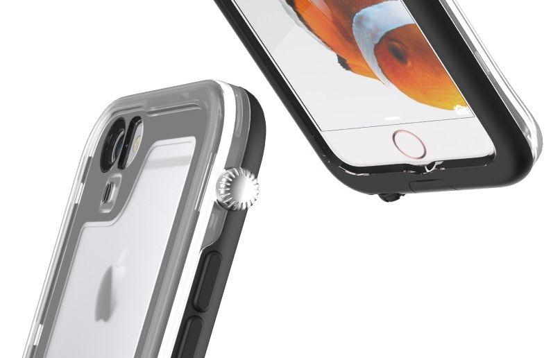 Vodotěsné a prachutěsné pouzdro Tech21 Evo Xplorer pro Apple iPhone 6/6S