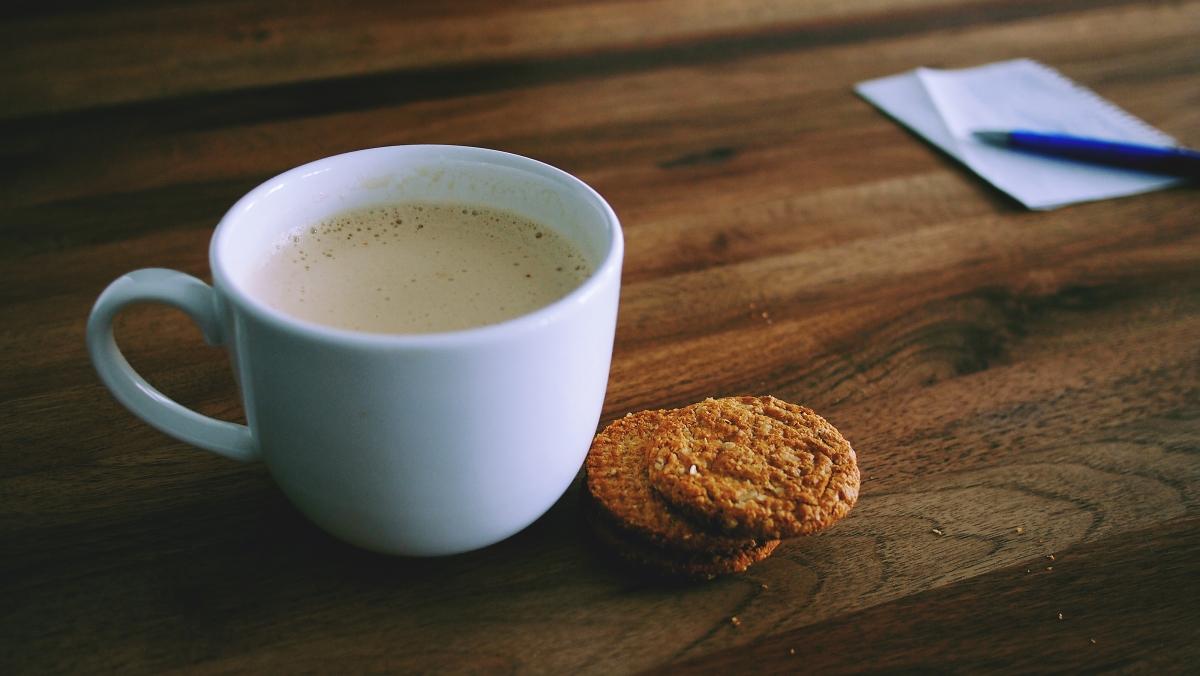 Snadná příprava mléka s mlékovarem Lamart Lait LT1068, 1.5 litru