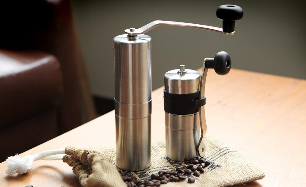 Mlýnek na kávu (kafemlýnek) Porlex Tall PX441054