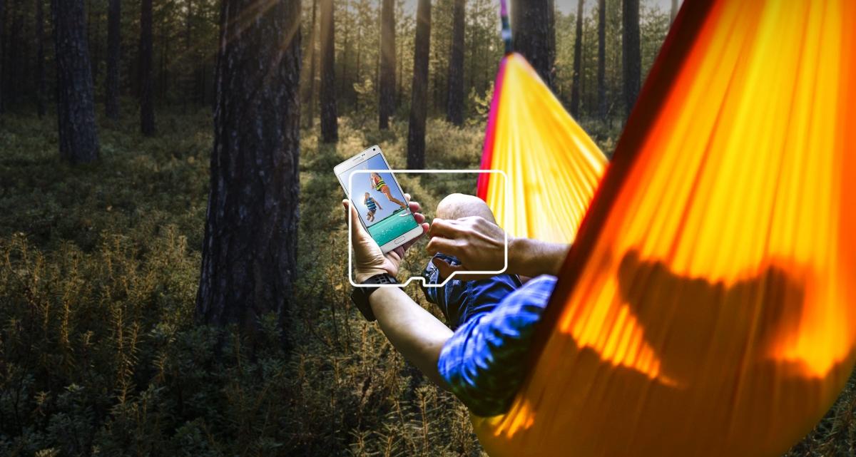 MicroSDXC Samsung EVO Plus