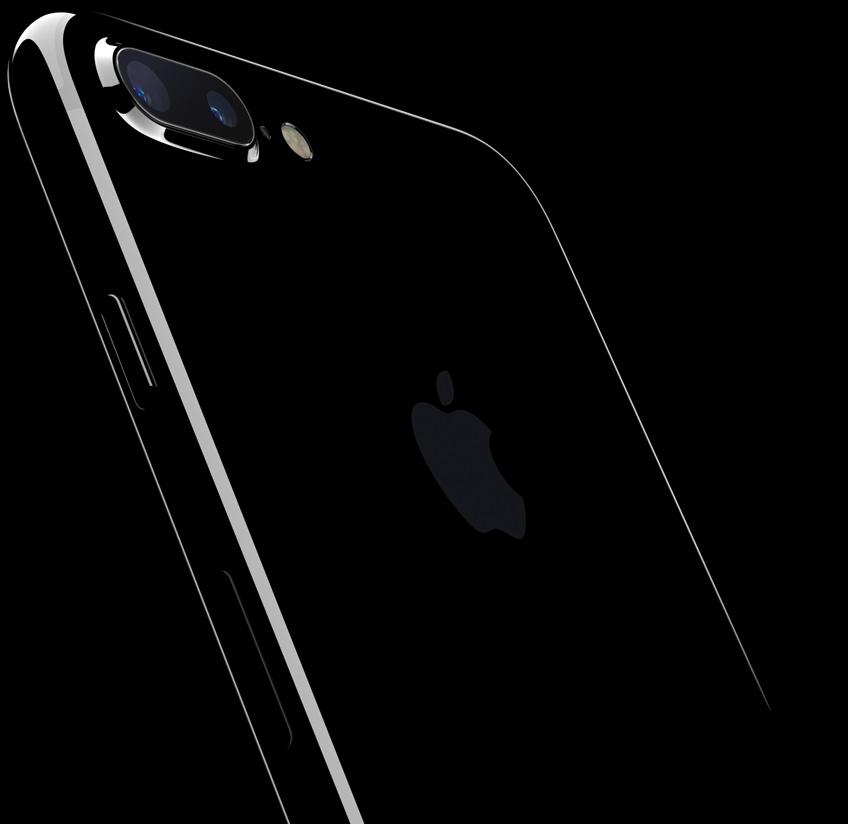 Mobilní telefon Apple iPhone 7