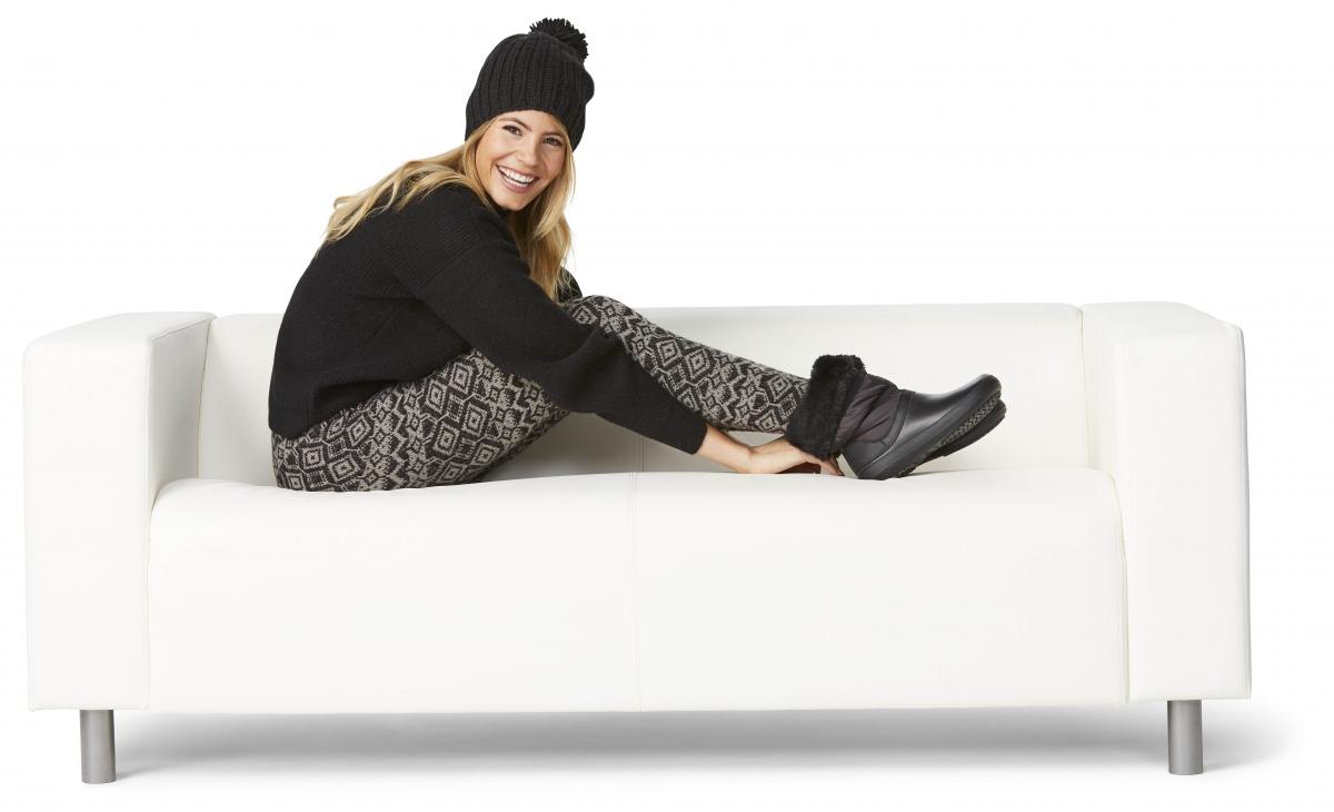 Dámské sněhule Crocs Crocband Winter Boot Women s ikonickým pohodlím a  lehkostí 8bf77dc000