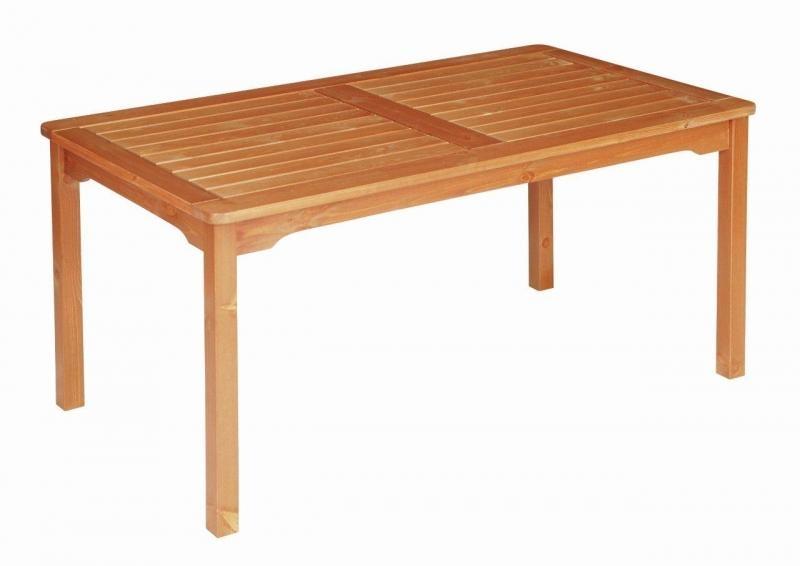 Zahradní stůl Doppler Wörthersee 150 x 90 cm