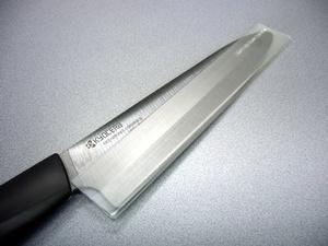 Plastový chránič na keramický nůž, 21 cm