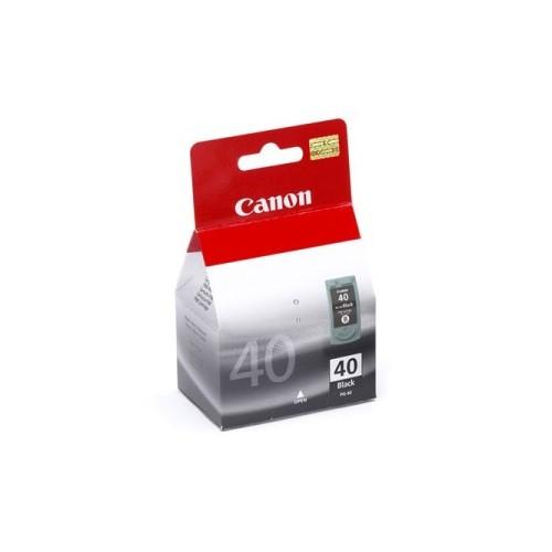 Černá inkoustová kazeta Canon PG-40 Bk (iP1600/iP2200) - Originální 0615B001