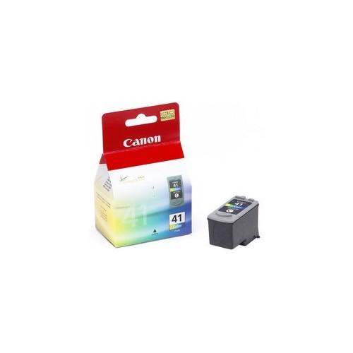 Tříbarevná inkoustová kazeta Canon CL-41 Color (iP1600/iP2200) -… 0617B001