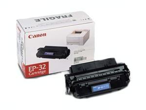 Černá tonerová kazeta Canon (EP-32, EP32, EP 32) pro LBP-1000 - Originální 1561A003
