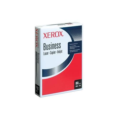 Xerox papír BUSINESS, A4, 80 g, balení 500 listů 3R91820