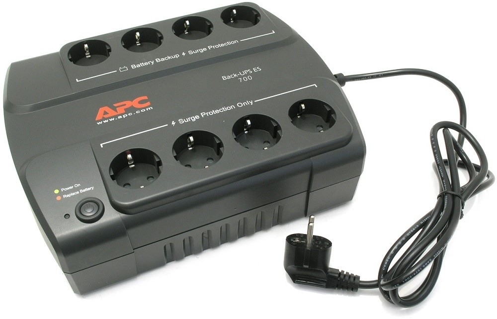 APC BE700 BE700-CP