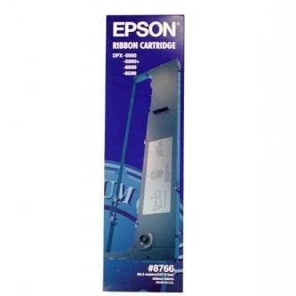 Černá nylonová páska Epson pro DFX-5000/DFX-8000 (C13S015055), 9 jehel - Originální C13S015055
