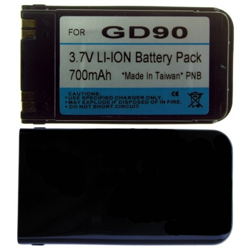 Baterie Panasonic GD90