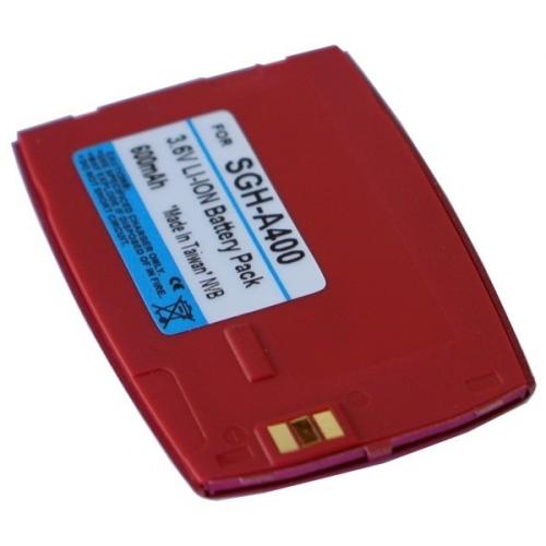 Baterie Extreme Energy pro Samsung A400, 600mAh, Li-Ion AKSAMA4000600LI