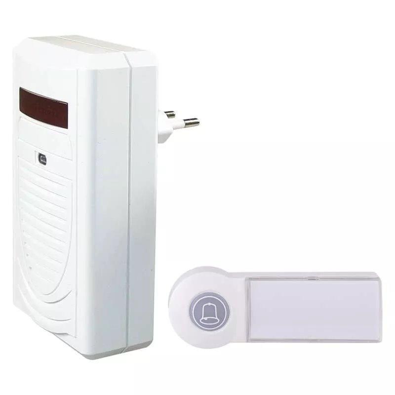 Domovní bezdrátový zvonek 98080S