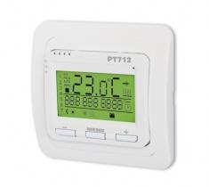 Digitální termostat PT712 pro podlahové topení