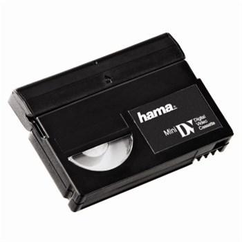 Hama čisticí kazeta Mini-DV
