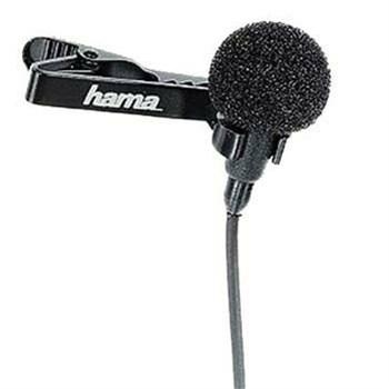 Hama lavalier mikrofon LM-09, mono