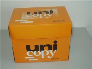 XEROX UNI COPY 80g, A4 5x 500 listů (karton) 003R93213