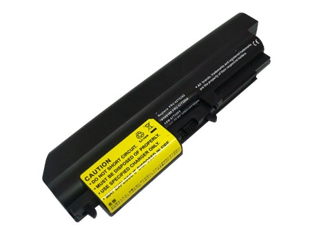 Baterie T6 power 41U3198, FRU 42T5262, FRU 42T5264, ASM 42T5265, 42T4547, 42T4652, 41U3197, 42T4653, 42T4549 - neoriginální