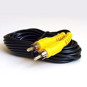 PremiumCord Kabel 1x CINCH-1x CINCH M/M 10m