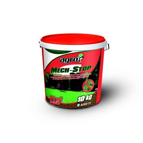 Hnojivo Agro Mech - stop plastový kbelík 10 kg