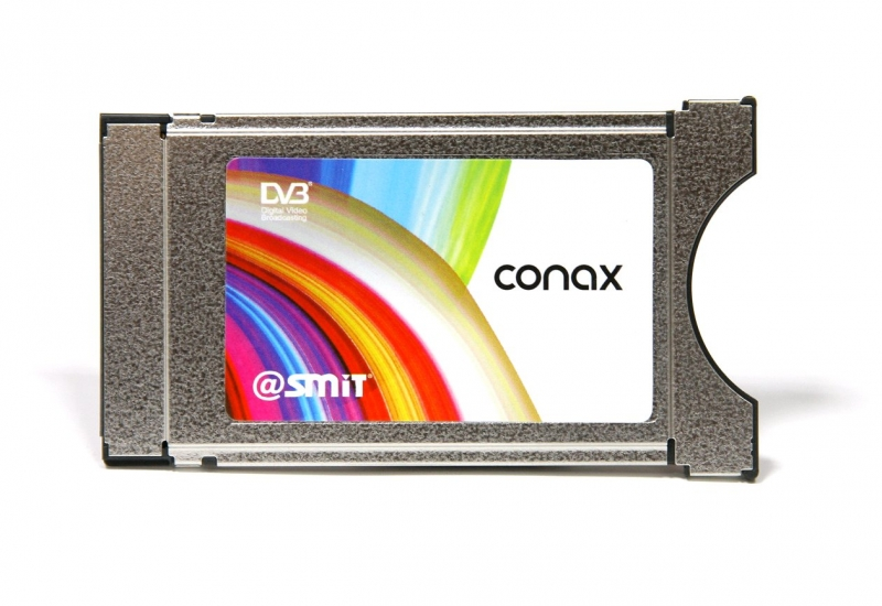 CA modul Conax SMIT