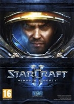 StarCraft 2 Wings of Liberty CZ 22876