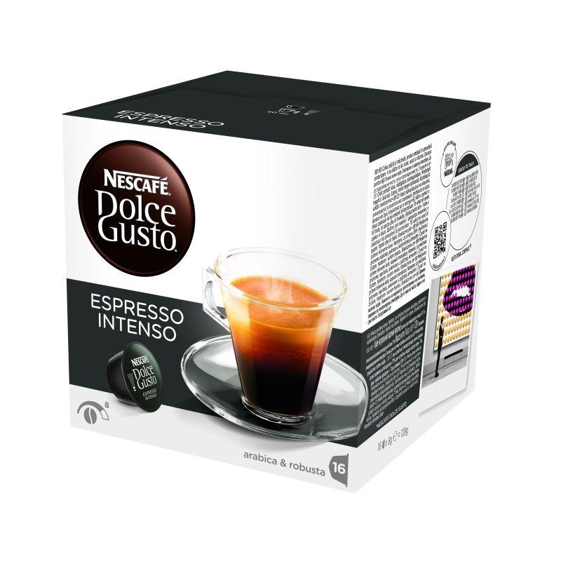 Kapsle NDG Espresso Intenso - 1 balení