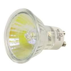 Halogenová žárovka GU10 230 V/50 W