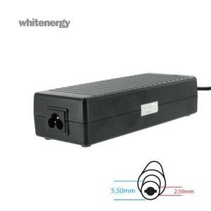 WE AC adaptér 19V/6.3A 120W konektor 5.5x2.5mm 04082