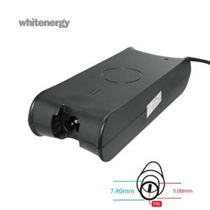 WE AC adaptér 19.5V/4.62A 90W kon. 7.4x5.0mm + pin 04085